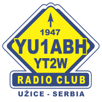 Radio klub YU1ABH/YT2W