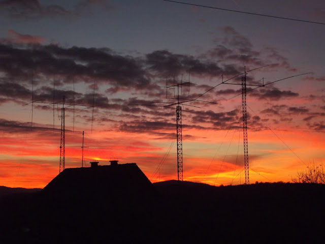 YU1JW farma antena
