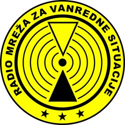 Radio-mreža za vanredne situacije