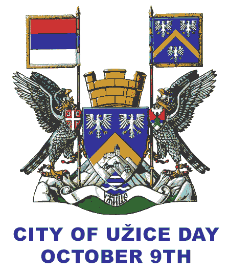 City of Užice Day